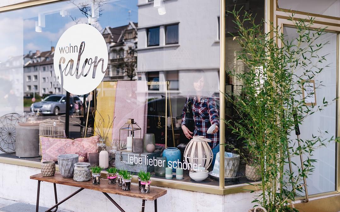 Wohnsalon Düsseldorf