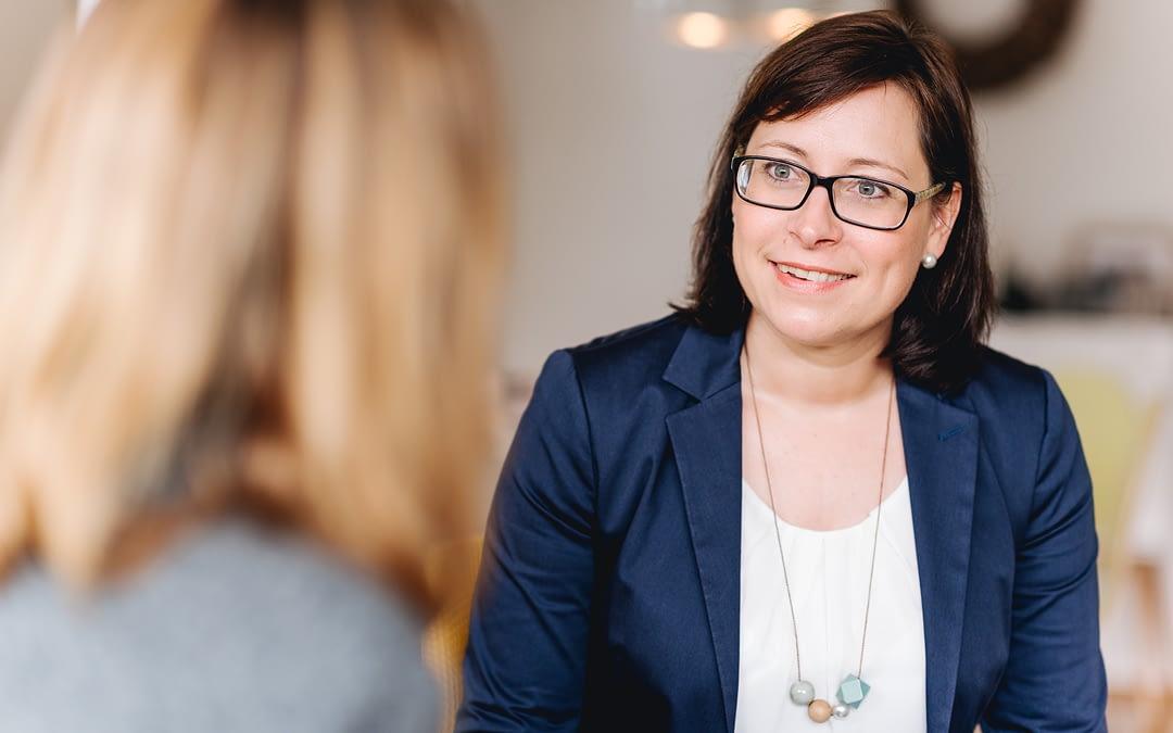 Business Coach Düsseldorf – Beate Pöpsel