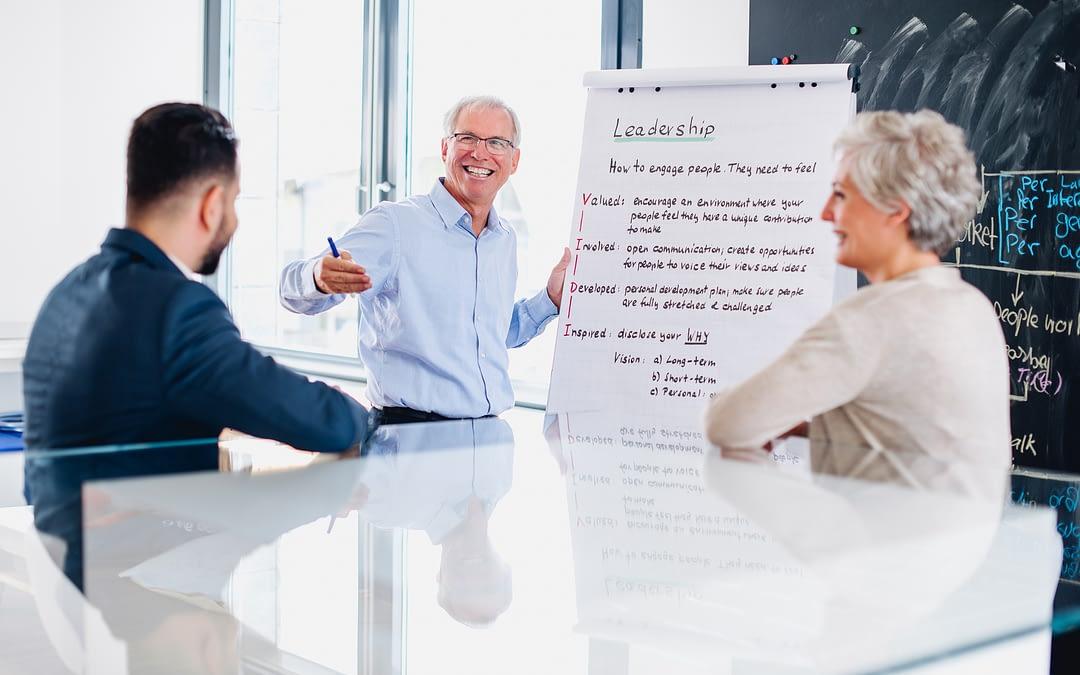The HR Advisor: Menschen, Prozesse, Systeme